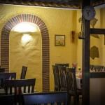 Innenansicht unseres Restaurants